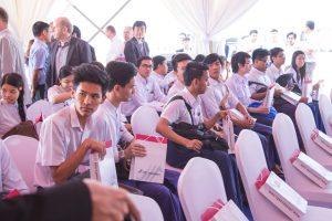 jfemeranti_groundbreaking_thilawa_TTU_Students_2018(4)